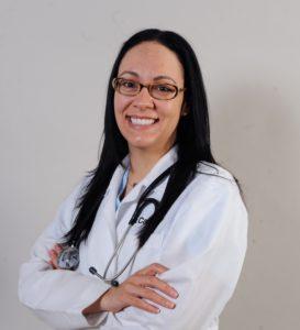 dr calloway